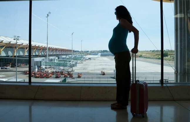ორსულ ტურისტებს შესაძლოა, აშშ-ის ვიზა აღარ მისცენ - რეგულაცია დღეიდან ამოქმედდება