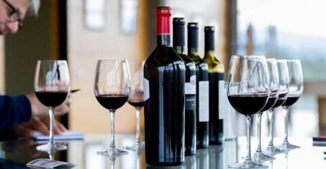 ღვინის სააგენტო: იმედია, აშშ-ში 2020 წელს მილიონ ბოთლ ღვინოს გავიტანთ