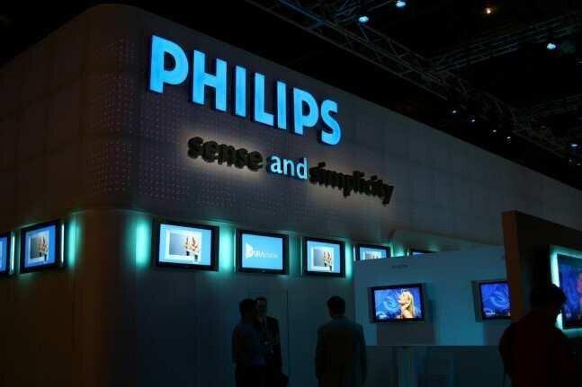 Philips-ი საყოფაცხოვრებო ტექნიკის ბიზნესს ყიდის