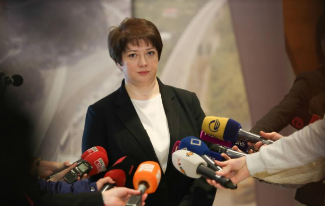 Maia Tskitishvili about the Congressmen's Letter – We should Provide Correct information to those people