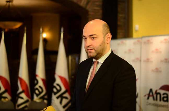 Levan Akhvlediani does not believe APM plans to invest in Poti Port