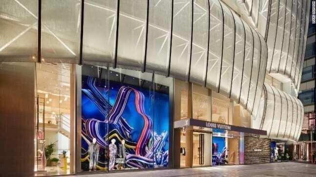 მსოფლიოში ცნობილი ბრენდი Louis Vuitton-ი რესტორნის ბიზნესს იწყებს