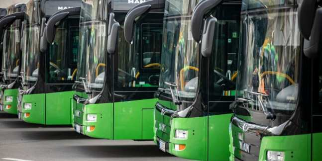 State Representative in Imereti: 60 new buses to enter Kutaisi