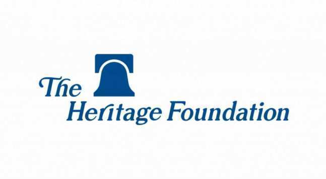 Heritage Foundation: Prod Georgia to Find a New Investor for the Anaklia Port