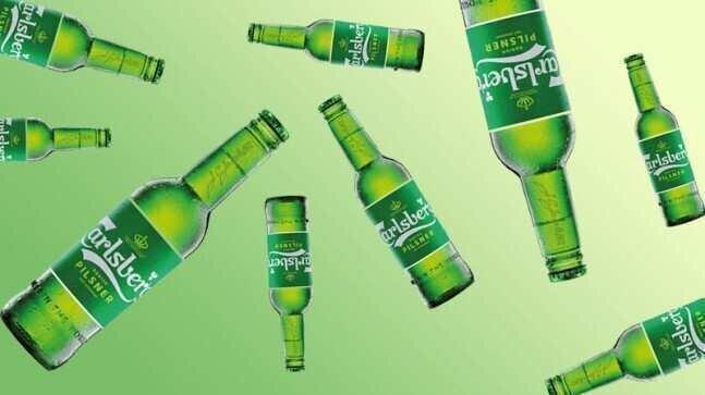 ლუდის მწარმოებელ Carlsberg-ს კორონავირუსის გამო გაყიდვები შეუმცირდა