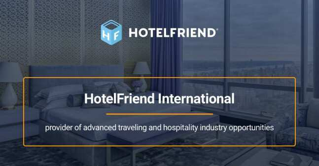 Company HotelFriend offers convenient eComerce platform to Georgian Touroperators
