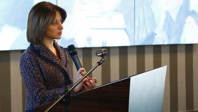 ჯანდაცვის მინისტრი: ბავშვების შიმშილობის საკითხი დღესაც მწვავედ დგას