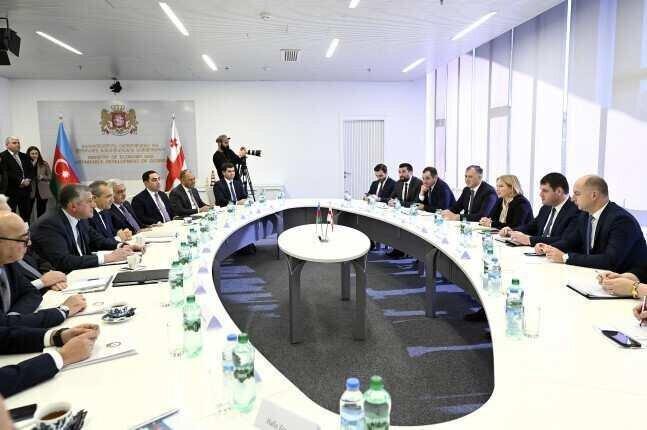 ნათია თურნავა: დღეს საქართველოში აზერბაიჯანული კაპიტალით 700-ზე მეტი კომპანია საქმიანობს