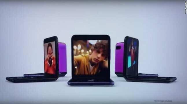 Samsung-ის ახალი