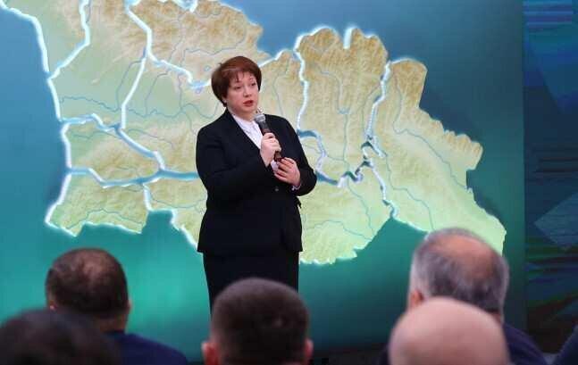 მაია ცქიტიშვილი: წყალმომარაგების სექტორში ბევრად უფრო მეტი ინვესტიციის ჩადებას ვგეგმავთ