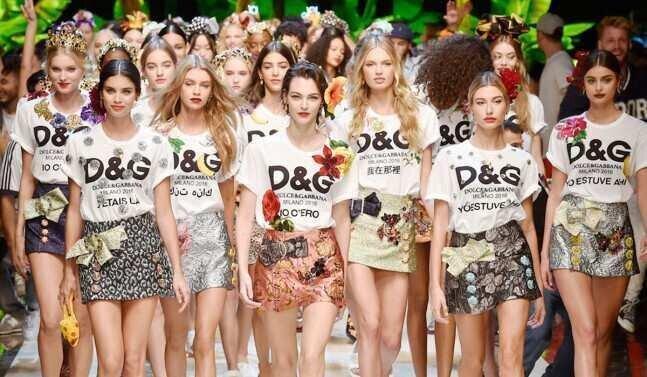 Dolce&Gabbana-ს დამფუძნებლებმა კომპანიის გაყიდვის შეთავაზება მიიღეს