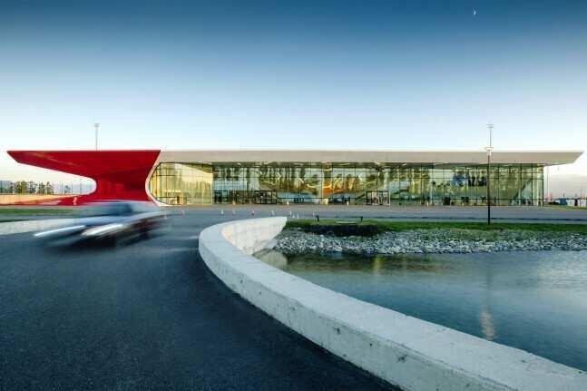 ქუთაისის აეროპორტი ევროპაში მგზავრთნაკადის ზრდით მეორე ადგილზეა
