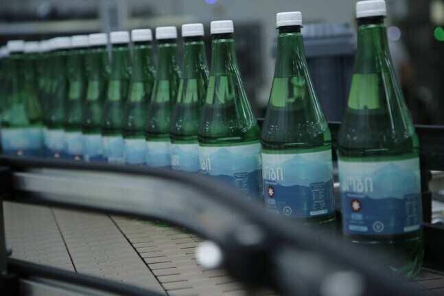 ქართული მინერალური წყალი
