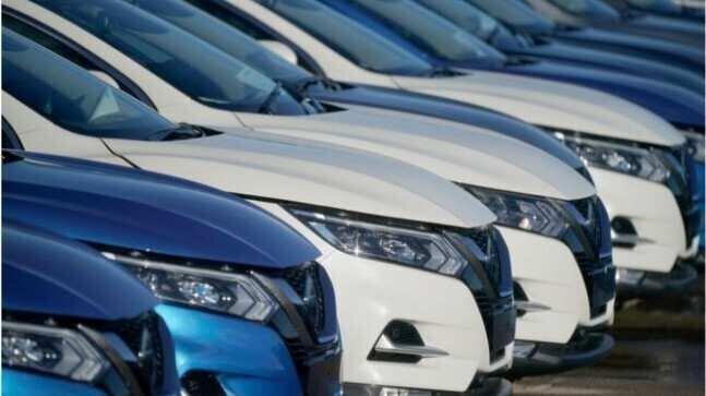 Nissan-ი იაპონიაში ქარხანას აჩერებს
