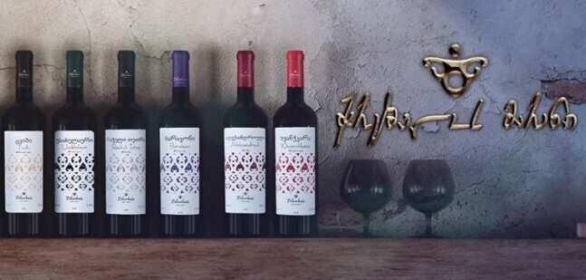 10 000 ბოთლი რაჭული ღვინო ექსპორტზე - რა გეგმები აქვს
