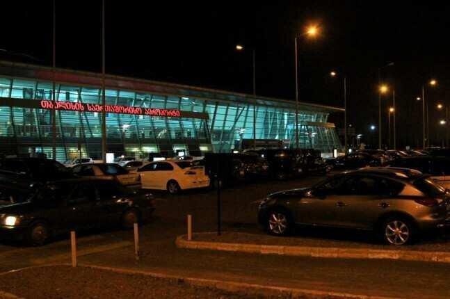 თბილისის აეროპორტში ჩინეთიდან საქართველოს 34 მოქალაქე ჩამოფრინდა