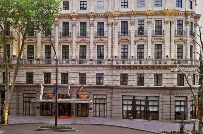 საქართველოს მთავრობისგან ყველაზე მეტად გამჭვირვალობა გვჭირდება - Tbilisi Marriott-ის გენმენეჯერი