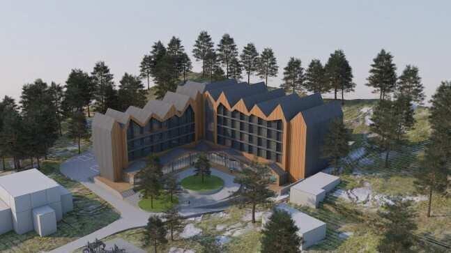 2022 წელს ბაკურიანში სასტუმრო Four Points by Sheraton-ი გაიხსნება