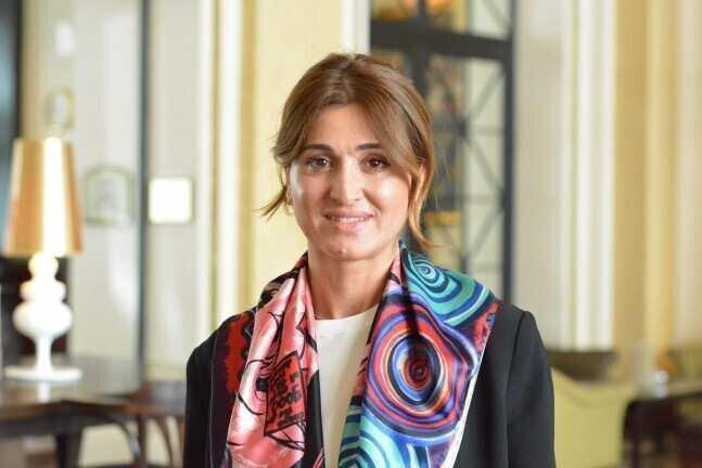 ირინა აბულაძემ განათლების მინისტრის მოადგილის პოსტი დატოვა