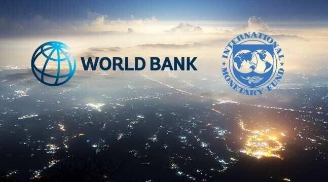 IMF, World Bank say ready to address economic challenges of coronavirus