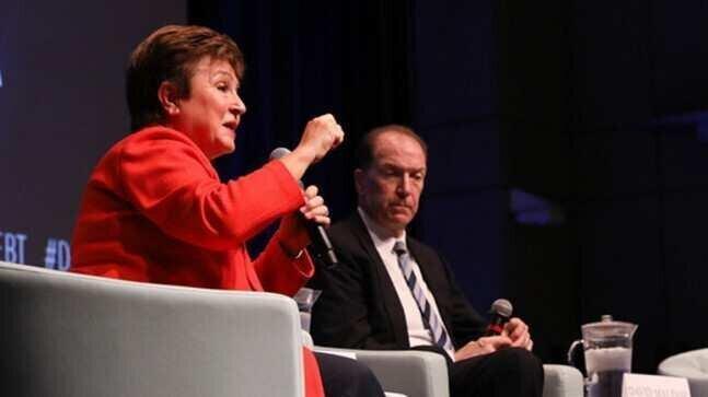 სავალუტო ფონდი და მსოფლიო ბანკი კორონავირუსის გამო, ყოველწლიურ საგაზაფხულო შეხვედრას აუქმებენ