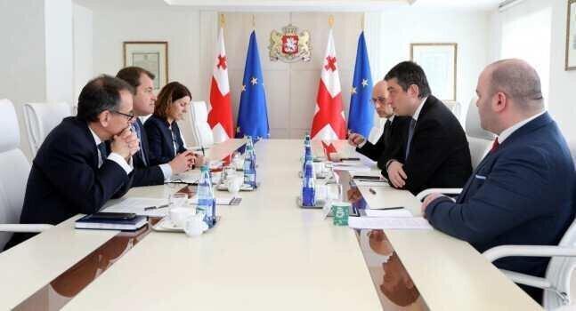 EBRD: 2020 წელი გამოწვევა იქნება საქართველოსთვის