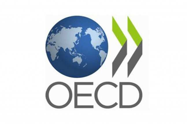 OECD cuts 2020 global growth forecast over virus