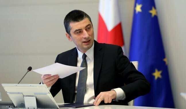 პროპორციული არჩევნების ჩავარდნა და უგულავას დაკავება - 26 ევროპარლამენტარის წერილი გახარიას