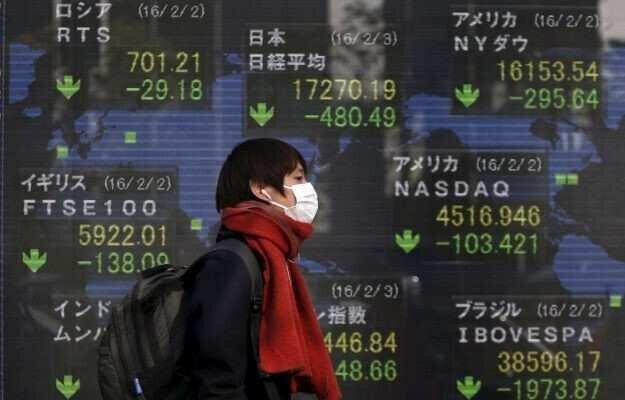 ADB: ვირუსის ეკონომიკური ზარალი გლობალური მშპ-ის 0.4 პროცენტამდე არის ნავარაუდევი
