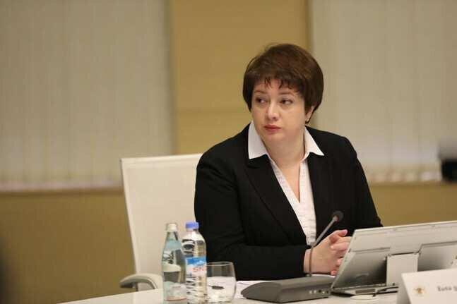 EBRD მზადაა,  ანაკლიის პორტის ინვესტორის მოძიების გაიოლებაში დაგვეხმაროს - მაია ცქიტიშვილი