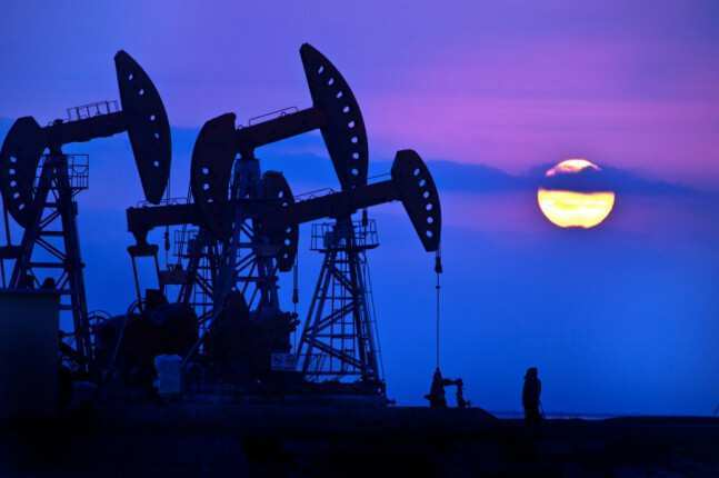 Oil prices crashed as much as 31 per cent, cost of one barrel totals to 30 USD