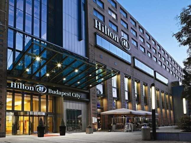 Hilton-ი კორონავირუსის გამო შემოსავლების შემცირებას ელის