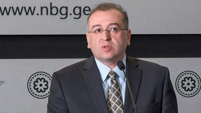 Koba Gvenetadze: coordinated action is very important to overcome the challenges