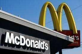 აშშ-ში McDonald's-ი კაფის სივრცეს და გასართობ ზონას დახურავს