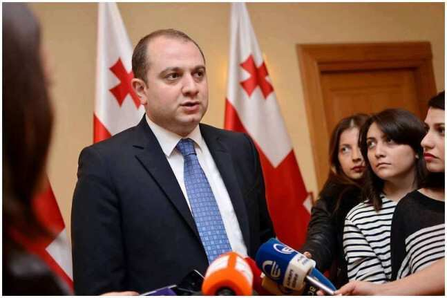 PM's Spokesperson: restrictions to be tightened further in Georgia