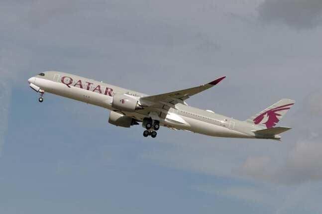 Qatar Airways-მა საქართველოს ავიაბაზარი 31 მაისამდე დატოვა