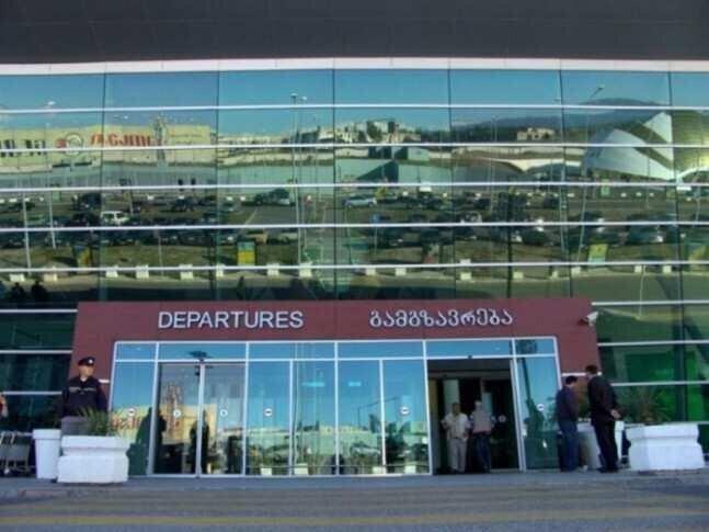 თბილისისა და ბათუმის აეროპორტები შეზღუდული ოპერირების რეჟიმზე გადადიან