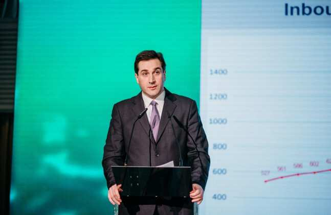 UNWTO-ს პროგნოზი: საერთაშორისო ტურიზმში შემოსავლები $250-დან $400 მლრდ-მდე შემცირდება