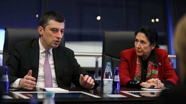 Georgia declares state of emergency