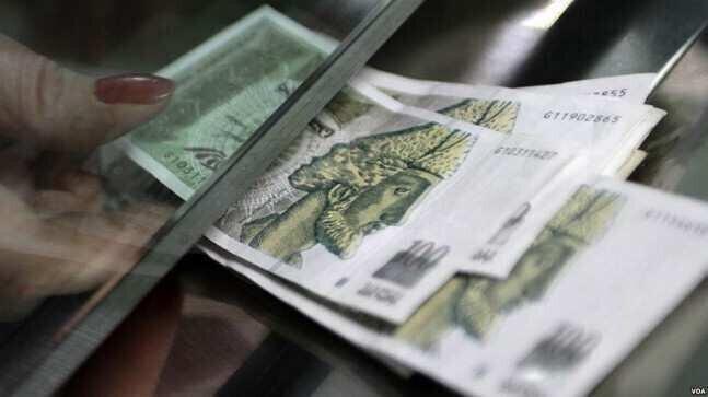 ეკონომიკური შოკის ფონზე მსოფლიოში ყველაზე მეტად ლარი გაუფასურდა