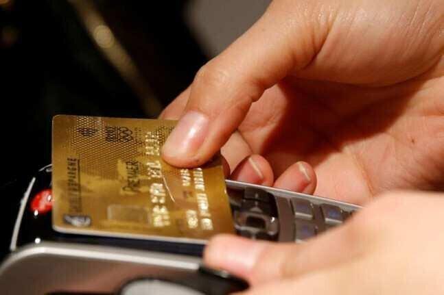 თანხის განაღდება ბანკომატების გარდა, სავაჭრო და მომსახურების ობიექტებშიც ხდება შესაძლებელი