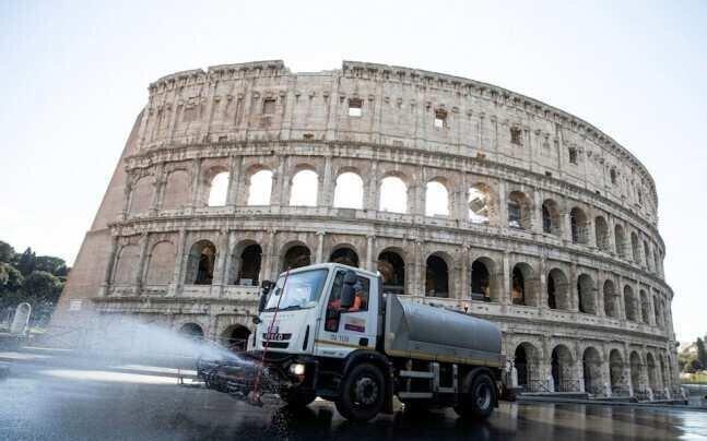 5 წლამდე პატიმრობა - იტალია იზოლაციის წესების დარღვევისთვის სანქციებს ამკაცრებს