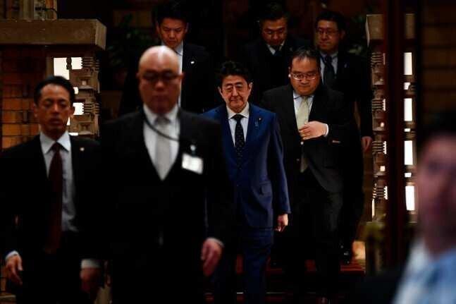 იაპონიაში კორონავირუსით დაღუპულთა დღიური რიცხვი გაიზარდა