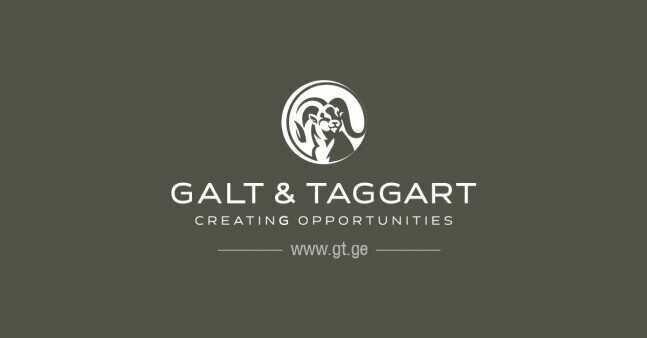 მთავრობას საპენსიო შენატანების დროებით შეჩერებას Galt & Taggart-იც ურჩევს