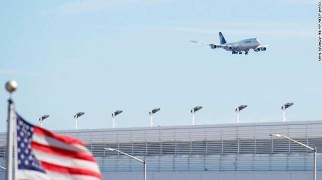 Boeing-მა $2 ტრილიონიანი ფინანსური რესურსიდან შესაძლოა, $17 მილიარდი მიიღოს