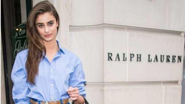 Ralph Lauren-ი პირბადეებისა და სამედიცინო ხალათების წარმოებას იწყებს
