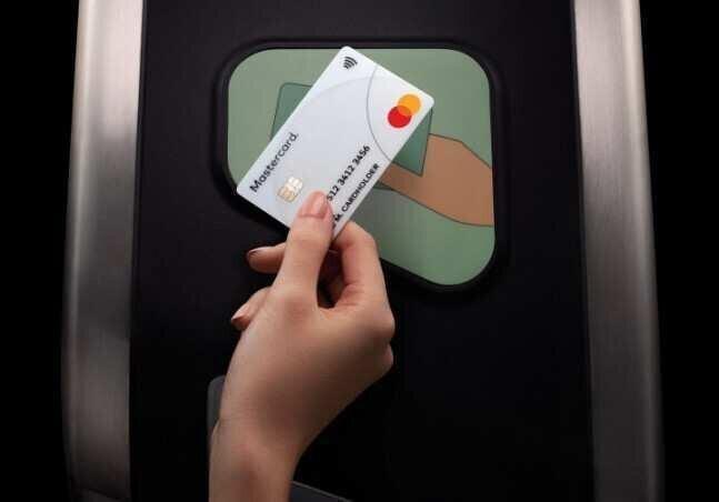 Mastercard-ი მსოფლიოს 29 ქვეყანაში უკონტაქტო გადახდების ლიმიტს ზრდის