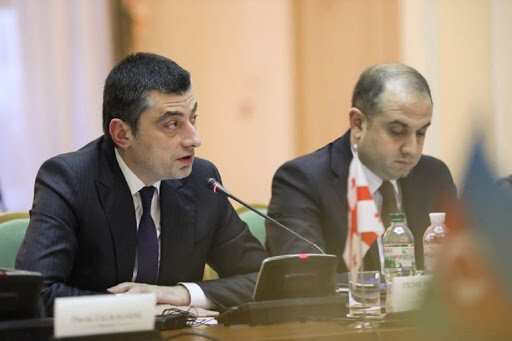 We apologize for delays on the government's unified hotline – Irakli Chikovani