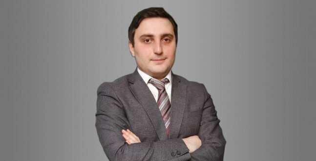 საპენსიო სააგენტოს უფროს საინვესტიციო ოფიცრად გოგა მელიქიძე დაინიშნა