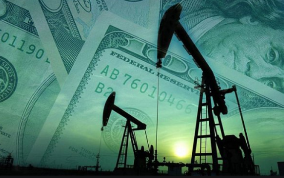 The price of Azerbaijani oil has fallen to its lowest level